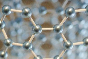 化学構造模型